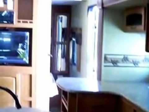2013 Surveyor SP296 bunk house travel trailer at Bullyan RV in Duluth, MN