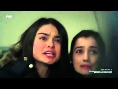 Rosa Negra capítulo 183: Baran intenta (OSP) rescatar a Ada: