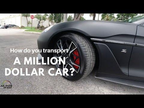 2019 Aston Martin Vanquish Zagato Shooting Brake . a $1 million car