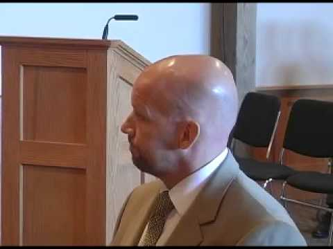 kevin bookout interview for Manistee City Manager
