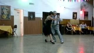 Puchi y Graciela Tigre viejo