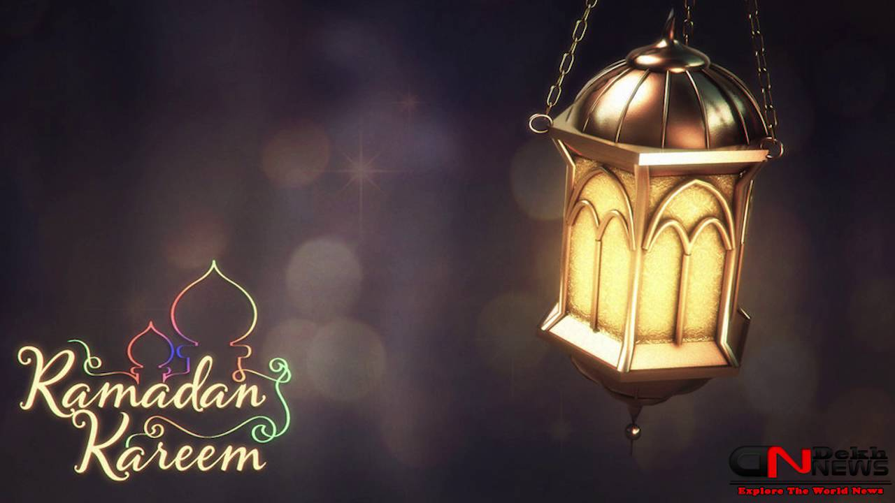 Ramadan Kareem Wishes Greetings And Messages Video Youtube