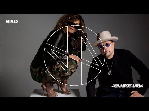 Anané  & Louie Vega - DHA Mix #387