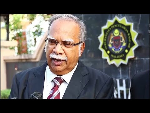 IGP: 53 police reports lodged against Dr Ramasamy