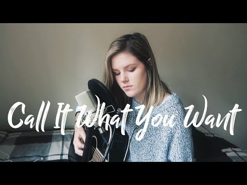 Call It What You Want x Taylor Swift |...