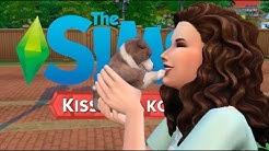 The Sims 4   Kissat ja koirat lisäosan esittely - #1 NE ON TÄÄÄLLLÄÄÄÄ!