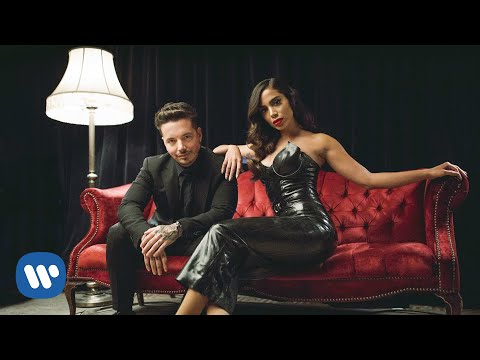 Anitta & J Balvin  Downtown  Music