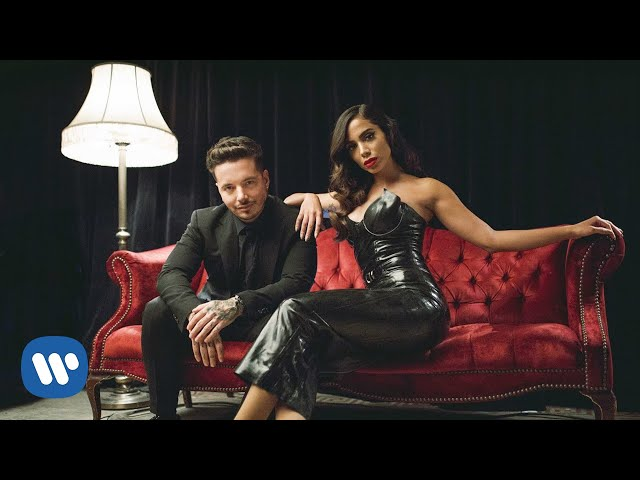 Anitta & J Balvin - Downtown (Official Music Video)