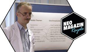 NMR-Medienforschung: Humor im Hauptprogramm [Teil 2]
