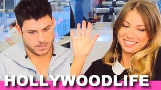 Vanderpump Rules: Jax Taylor And Stassi Still Together - Most Awkward Interview Ever
