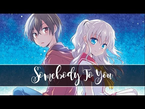 Nightcore - Somebody To You (The Vamps ft. Demi Lovato) - Switching Vocals