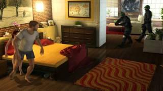 Secret Files 3 - gamescom 11 Trailer - ESRB
