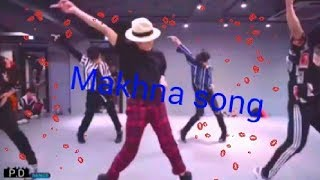Makhna song japan mix dance
