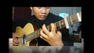 Tìm- (Tiến Nguyễn) - guitar solo