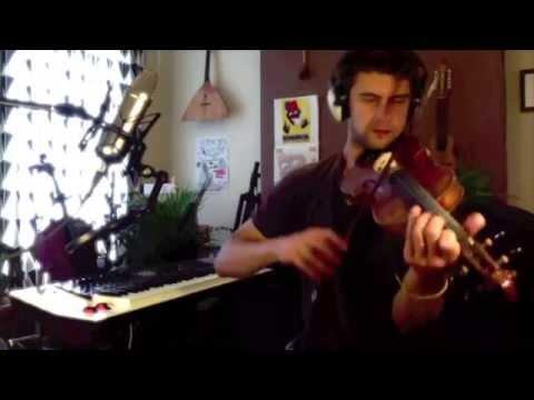 Tum Hi Ho - violin cover by David Ramsay