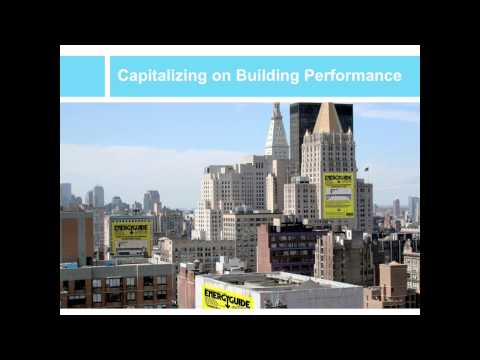 Catalyzing Efficiency Webinar Series: City Governments and Energy Efficiency Implementers