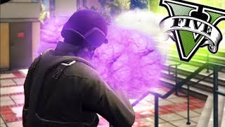 OVERPOWERED KILL QUOTA ADVERSARY GAMEMODE  *GUN GAME* - GTA 5 ONLINE FUNNY MOMENTS