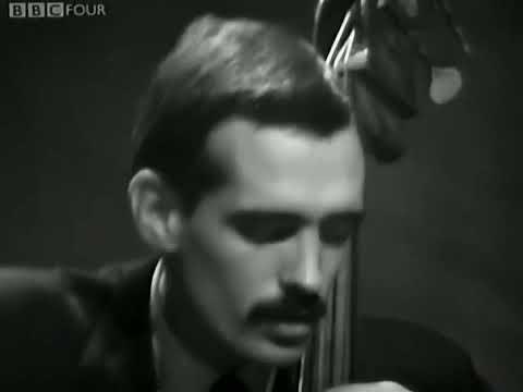 """Scrapple From The Apple"" Stan Getz, Gary Burton, Steve Swallow, Roy Haynes.   (1966)"