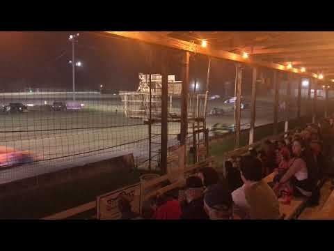 Charleston Speedway 9-14-19