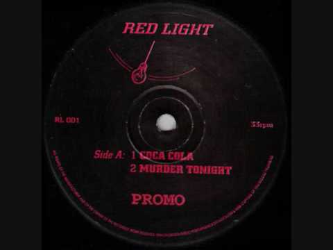 Red Light (Shut Up & Dance) Featuring Simpleton - Coca Cola