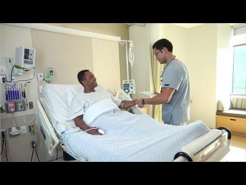 Orderlies And Nursing Assistants Career Video