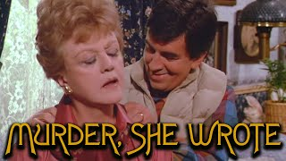 That Time Murder, She Wrote got Very, Very Naughty