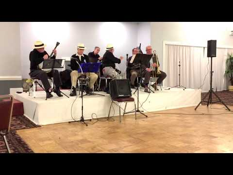 """Creole Gumbo JaZz Band - """"You Tell Me Your Dream"""""""