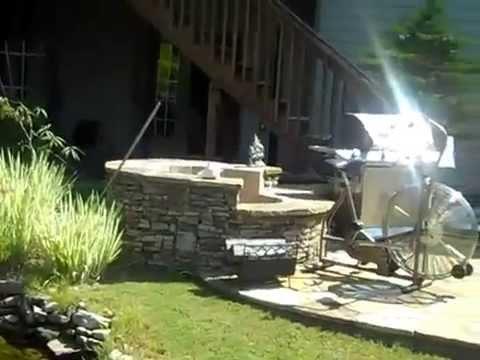 Видео Ландшафтный дизайн садового участка дома дачи для интерьера квартиры ландшафта сада дачи дома
