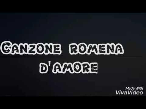 Canzone Romena d
