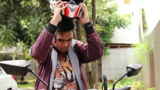 "Trailer film pendek ""Bukan Move On Biasa, Berandal"" Mp3"