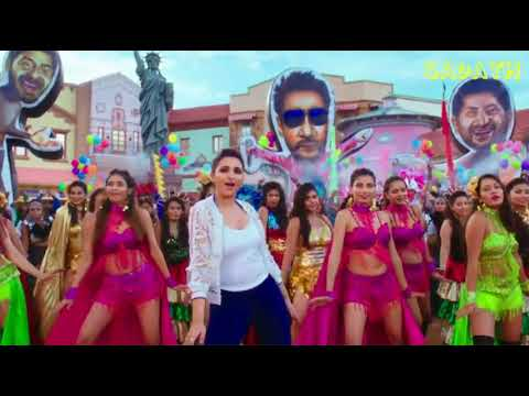Golmaal Title Track (Full Video) | Ajay...