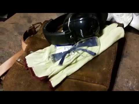 Minimum Safety Equipment Recommendations