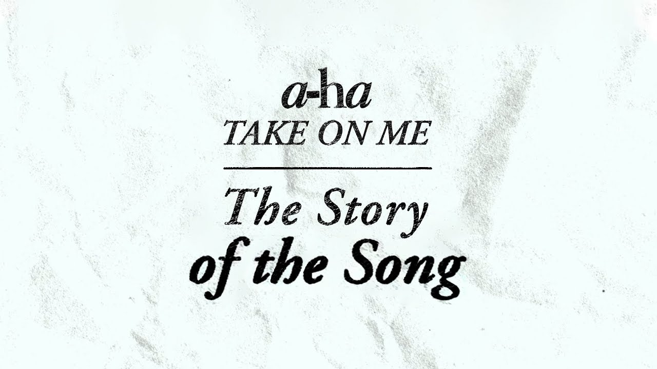 a-ha - The Making of Take On Me (Episode 1)