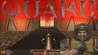Kto z Was grał w Quake 1 ?? :) HELP