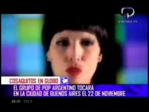 Cosaquitos en Globo  - Entrevista Q Noticias [Canal Quiero]