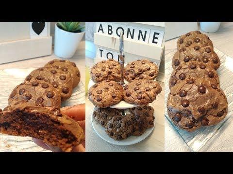 🍪-américain-cookies-🍪