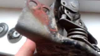 востоновление гидро коректора ситроен ксантия