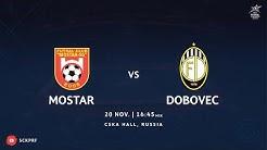 Mostar - Dobovec. LIVE