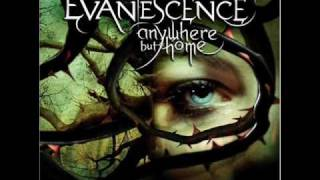 Скачать Evanescence Farther Away Live