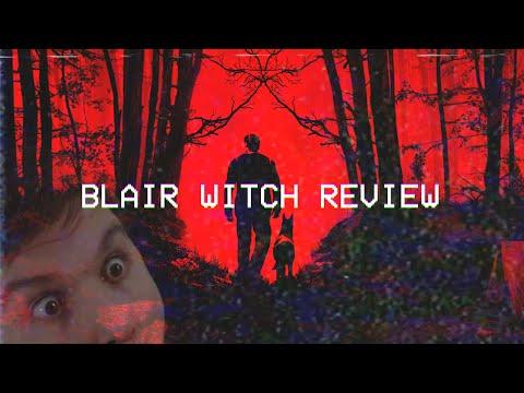 Обзор Blair Witch (2019) / Что скрывается в лесах?
