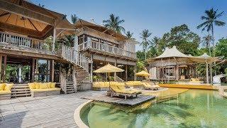 Soneva Kiri (Thailand), world