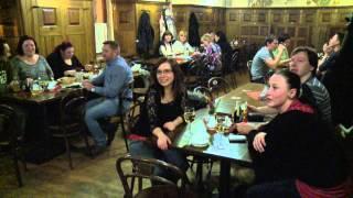 Plzeň v kostce (16.2.-22.2.2015)