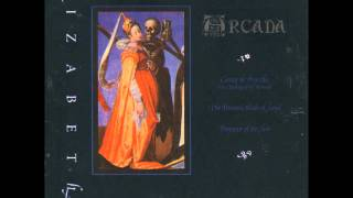 Arcana - Cantar de Procella (The Opening of the Wound)