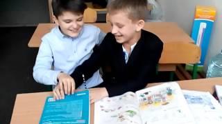 Китайский для детей – читаем по-китайски о мышке.