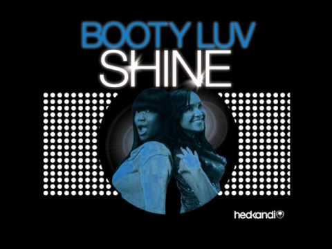 Booty Luv - Shine