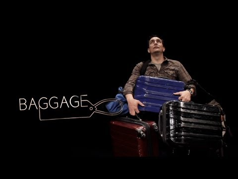 Skit Guys  Baggage