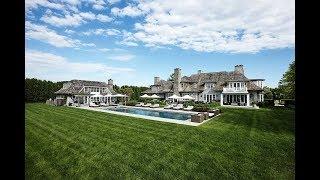 Grand Refined Estate in Sagaponack, New York | Sotheby's International Realty