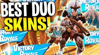 The Best Fortnite Duo Skins In Season 5!