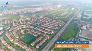 Khám phá trải nghiệm dự án Tsg Lotus view Vinhomes riverside Long Biên Hotline : 0888 121 151