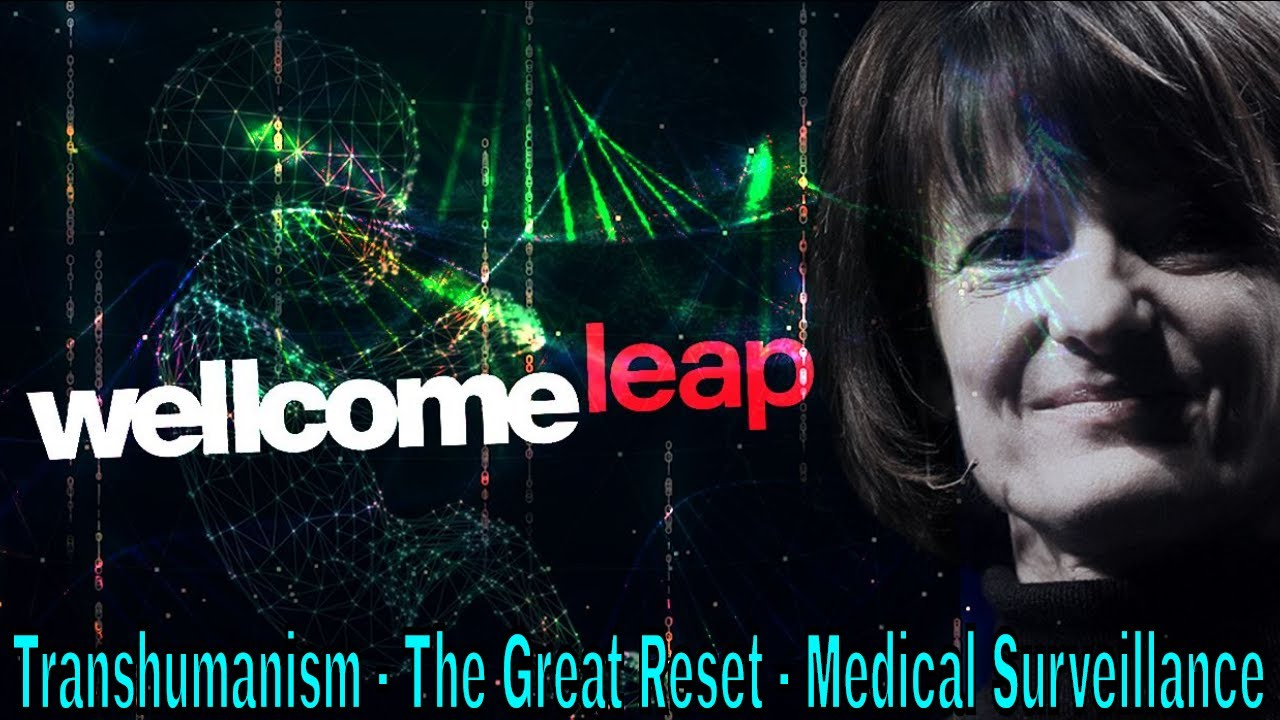 Wellcome Leap: The Leap Toward Humanity's Destruction